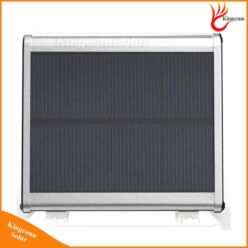 Outdoor Solar Garden Light Radar Motion Sensor Solar Light