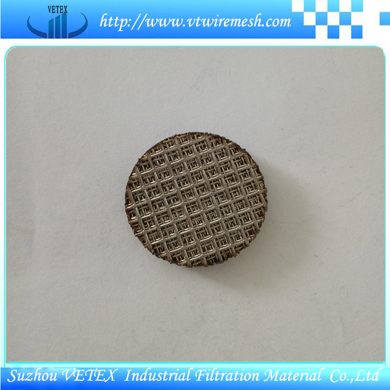 Wear-Resisting SUS 304 Filter Disc