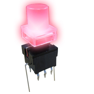 SGS 8-Bit Micro DIP Switch