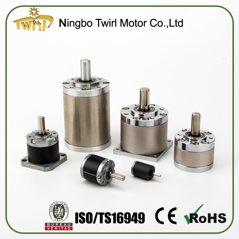 Good Quality Small 22mm Motor Gear Reducer Planetary Gearbox