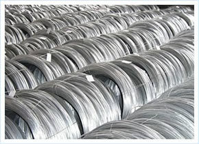 High Strength Steel Wire Rod, Good Quality, Prime Newly