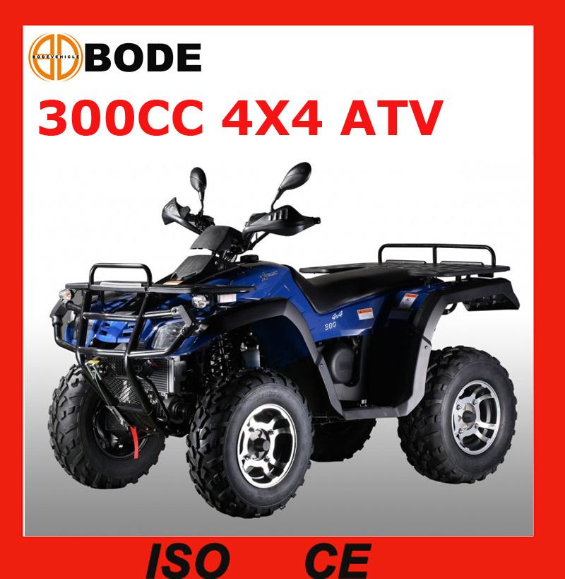 300cc Automatic Quad ATV Mc-371