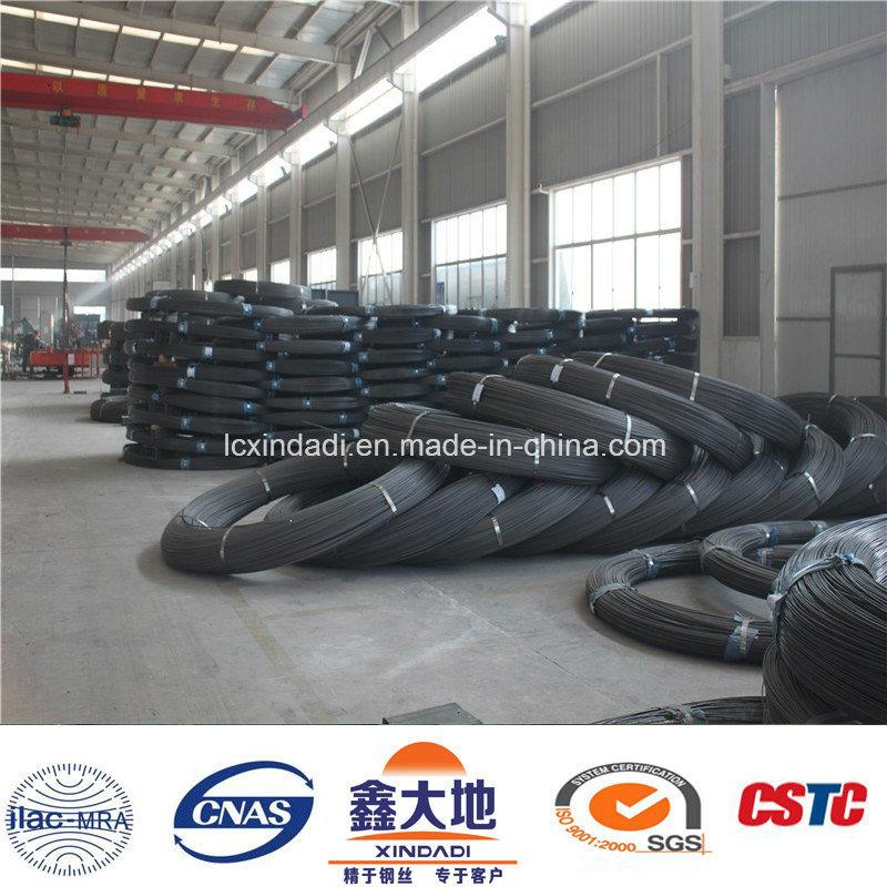 9.00mm 1770MPa High Tensile Prestressed Concrete Wire