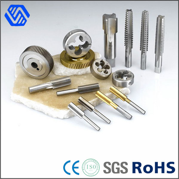 General Rules Stainless Steel Bolt Hollow Threaded Rod Calibre a Limites