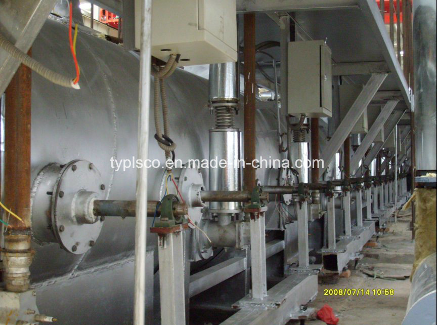 Fast Heating Furnace of Rolling Mill