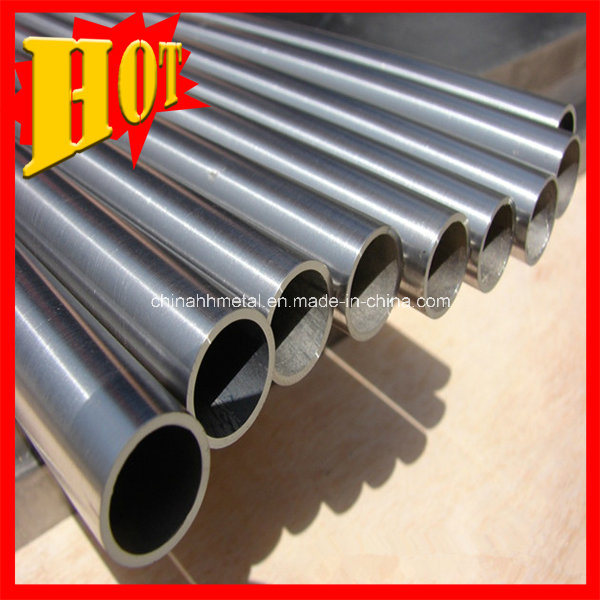 ASTM B861 Titanium Seamless Pipe for Chemical Industry