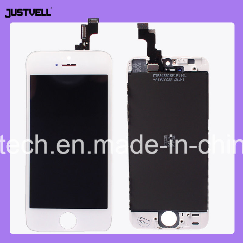 Digitizer LCD Screen Assembly for iPhone 5 Se Touch Display