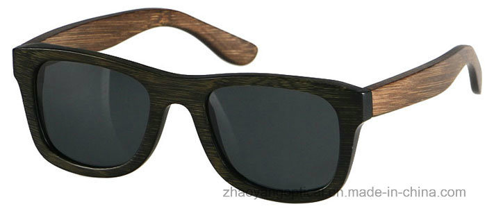 China Wholesale Natural Eco Friendly Handmade Bamboo Glasses