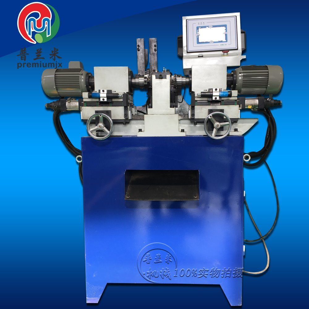 30mm Diameter Plm-Fa40 Double Head Pipe Chamfering Machine