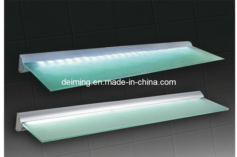 China Illuminated Shelf/SMD LED Toughened Glass Shelf Light (EJ80.400X ...