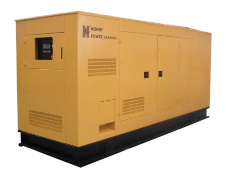 Googol Diesel Series Silent Generator Set 10kw-2000kw