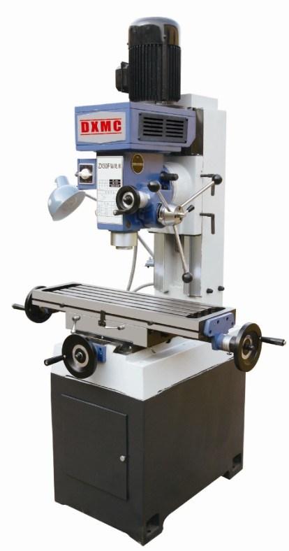 small knee milling machine
