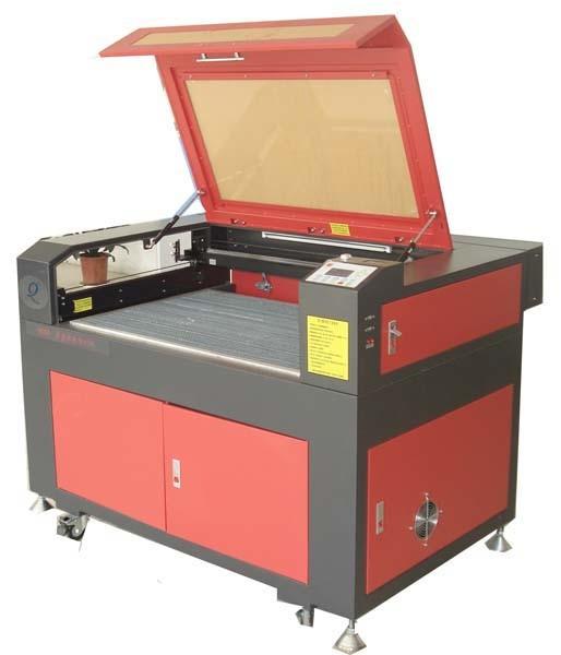 etching laser machine