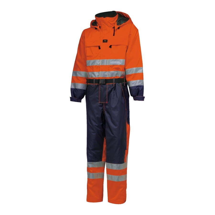 Professional workwear