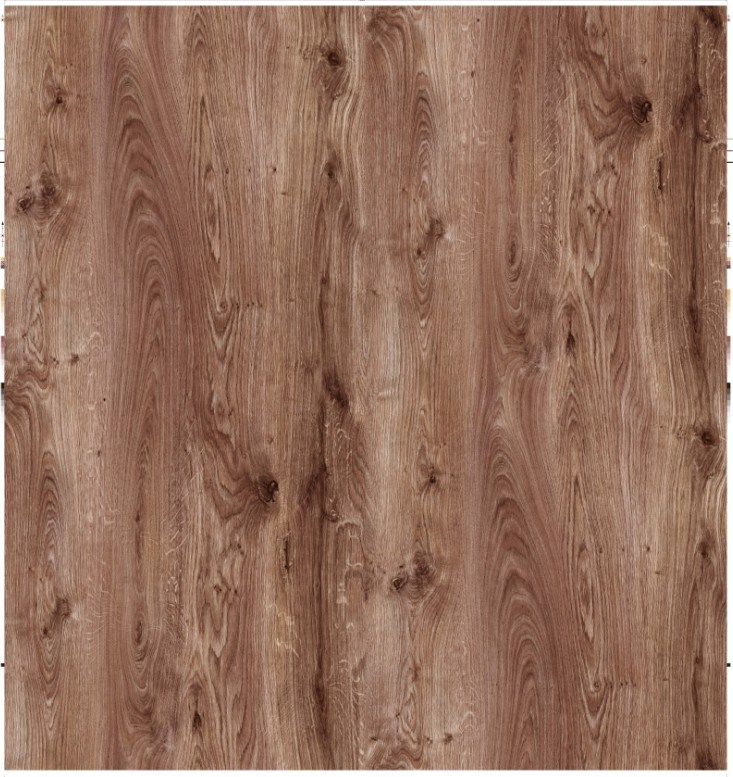 Laminated Flooring Decorative Paper (CD-90720)