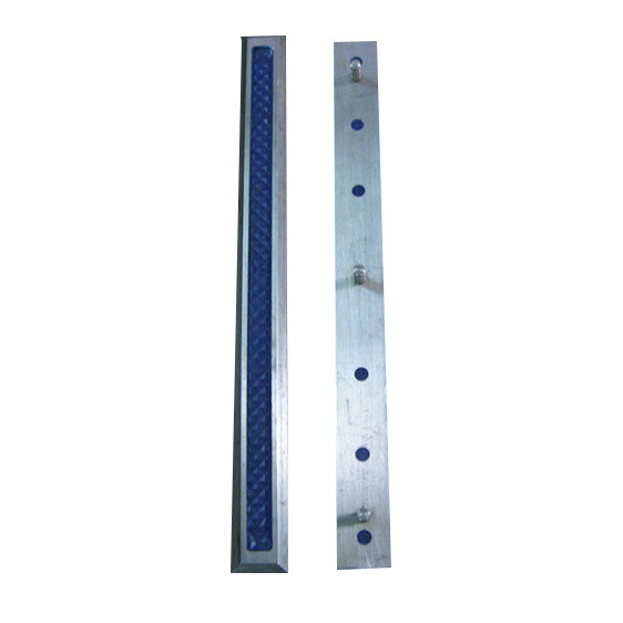 Stainless Steel Tactile Indicator Bar (XC-MDT5024)