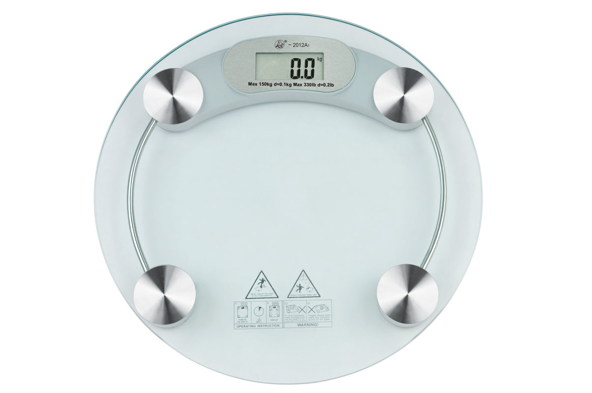 Bathroom Scale Not Made In China China 2012 New Electronic Bathroom Scales  China Digital