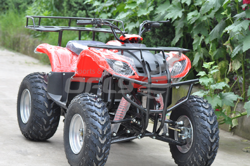 200CC ATV Equipped Water Cooling Engine (AT2007)