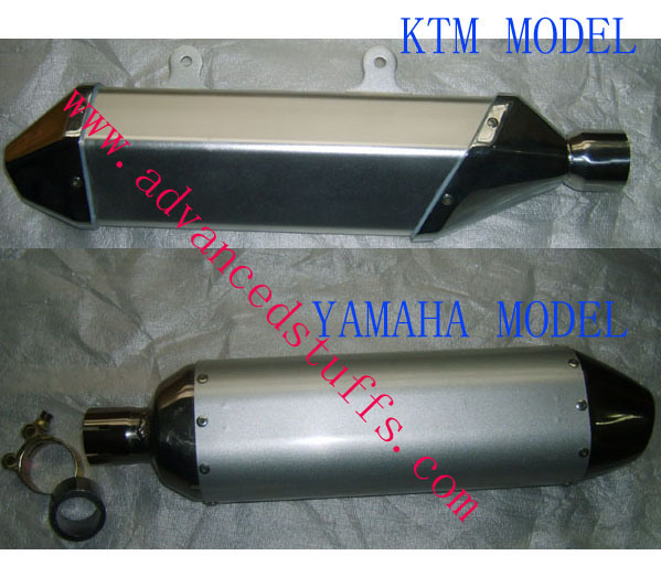 Ktm Parts Made In China