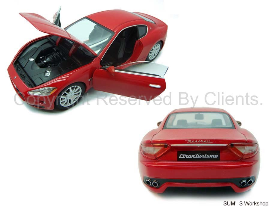 1 18 model car from china: