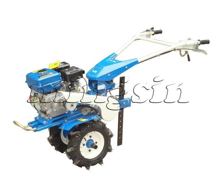 Power Tiller/ Cultivtor 168fa-2 6.5HP Petrol Engine (GT-4A)