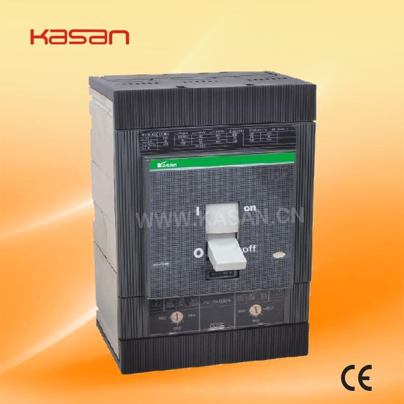 Electrical Ktmax Type 3p AC MCCB