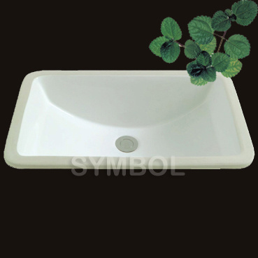 Undermount Bathroom Sinks on Bathroom Basin  Ss U1812    China Bathroom Basin  Undermount Sink