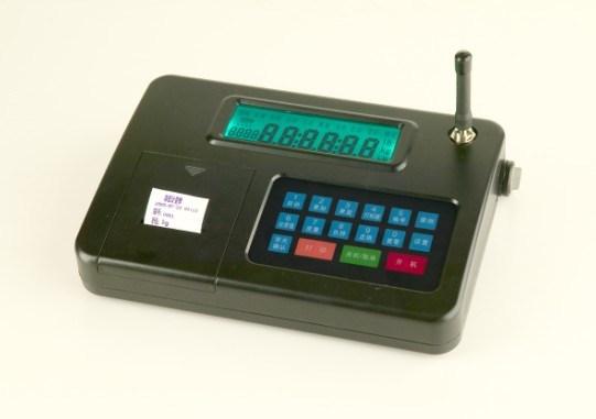 Wireless Indicator Model C with Printer