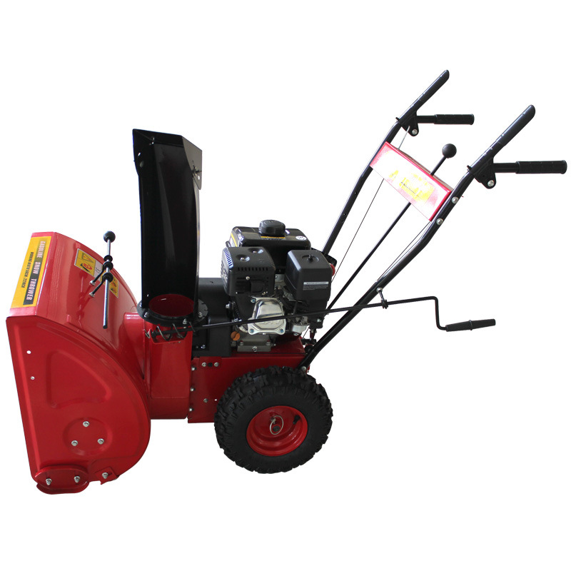 Gas Powered Snow Blowers : China hot hp snow blower gas powered with ce epa