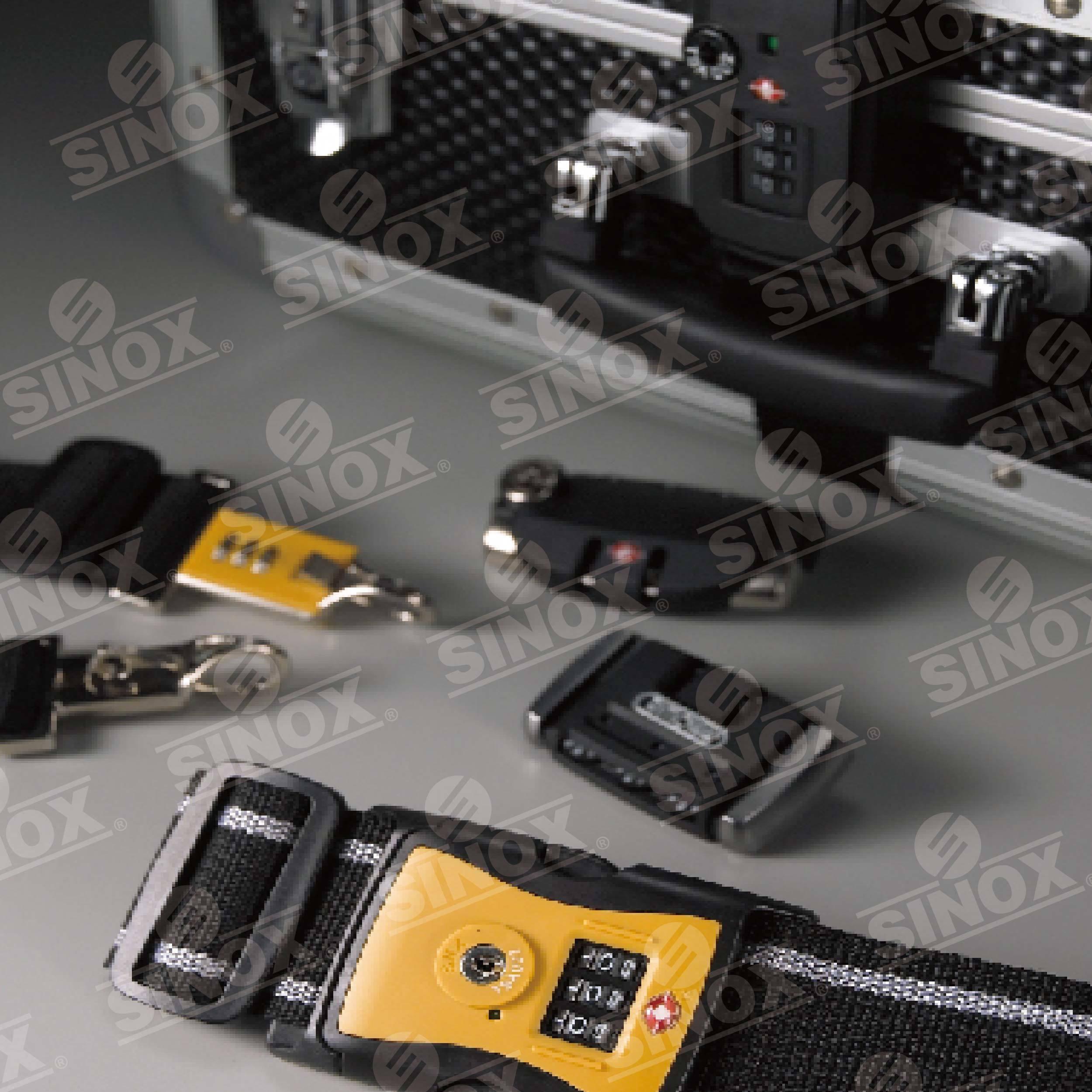 Premium Luggage Lock Made in Taiwan