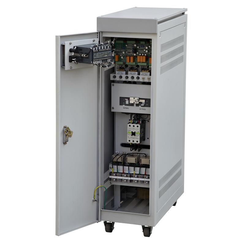Automtic Voltage Regulator (20kVA, 30kVA, 50kVA, 80kVA, 100kVA)