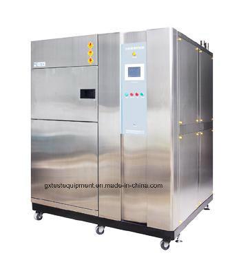 Humidity Temperature Environmental Test Chamber Universal Tensile Testing Machine