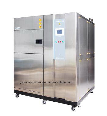 Three Zones Thermal Shock Testing Environmental Chamber