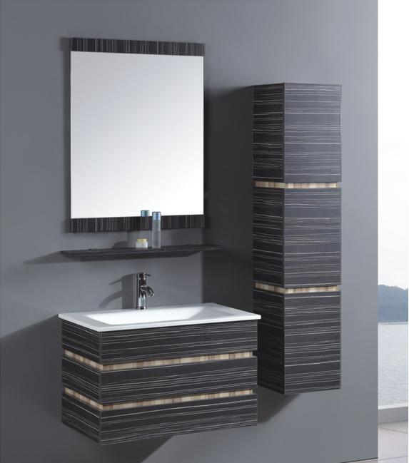 Bathroom cabinet glass vanity bathroom cabinets for Bathroom cabinets modern