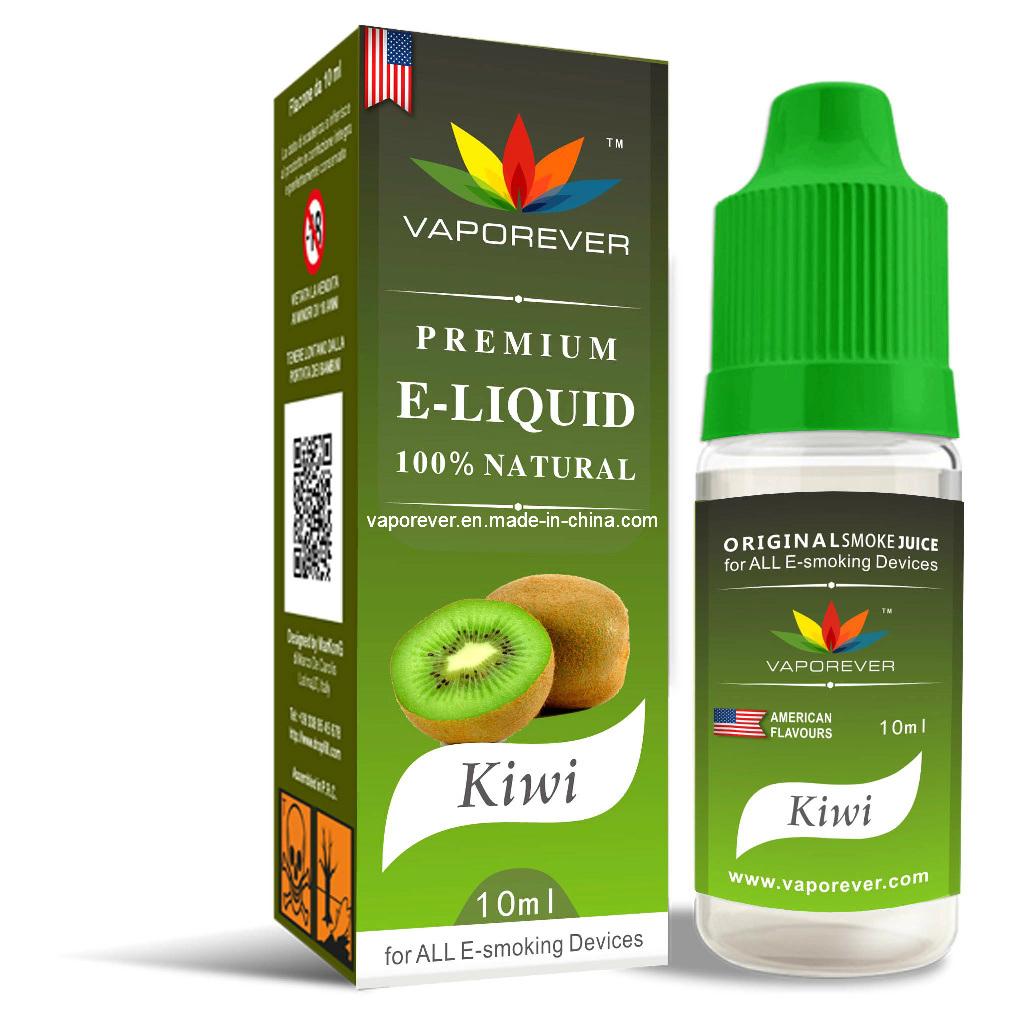 E Liquid Juice Pen Cig Refill Zero Nicotine Varied Flavors E-Juice/E-Liquid/Vape Jucie for E Cig