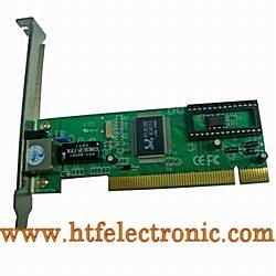 Network Adapters on 100m Pci Network Adapter With Rtl Chip  Ht Ld510b    China Pci Network