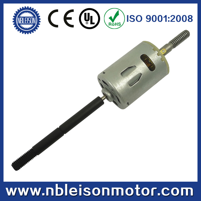 RS545 12V Small DC Motor for Portable Rechargeable Fan in Cambodia Market