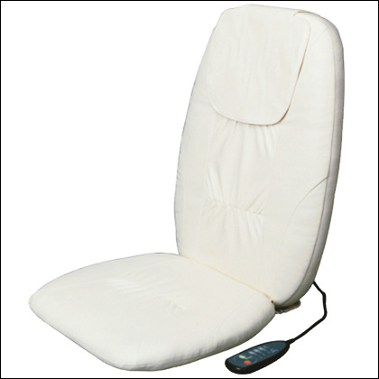 MASSAGING CHAIR CUSHION Chair Pads Cushions