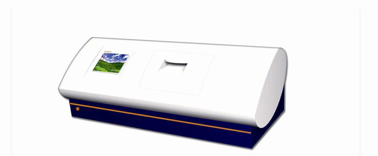 Automatic Polarimeter (P810/P850)