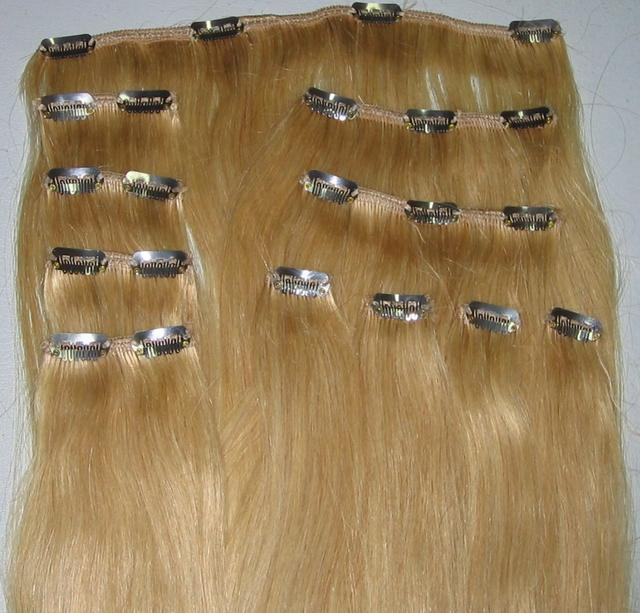 clip in hair extensions barrie remy indian hair. Black Bedroom Furniture Sets. Home Design Ideas