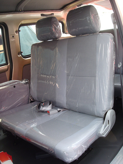 KINGSTAR JUPITER T6 8 Seats Minibus, Automible, Vehicle Car (STJ6400)
