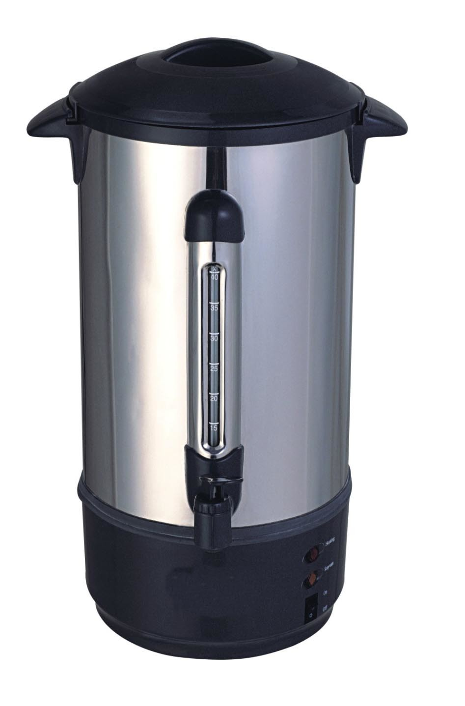Coffee Maker Water Boiler Oxone : China Water Boiler, Coffee Maker (ZJ-68 ) - China Water Urn, Electric Water Boiler