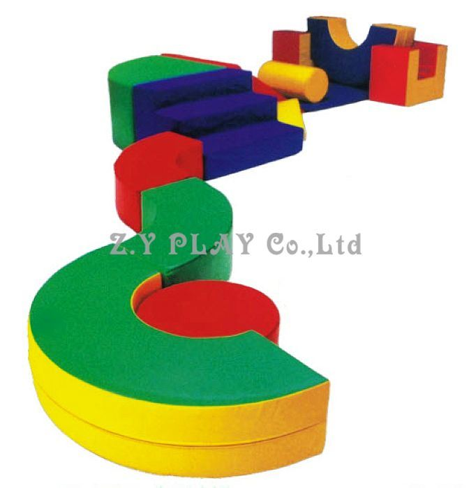 Soft Play Sponge (ZY-8)