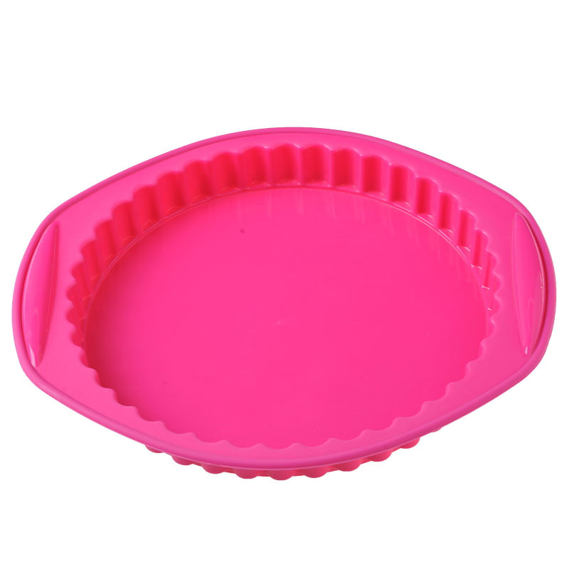 Silicone Cake Pans 108
