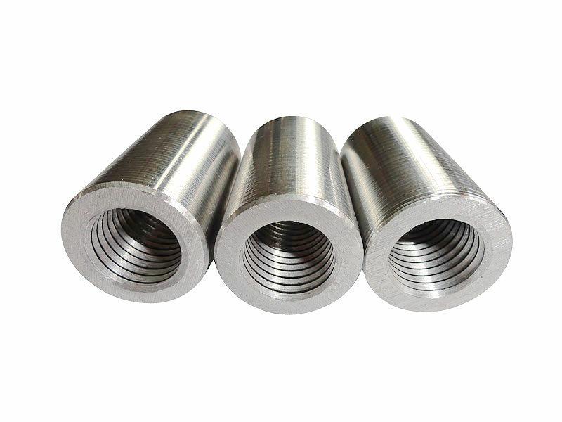 China Rebar Coupler (Mechanical Bar Splicing in Concrete Construction) - China Steel Screw Rebar ...