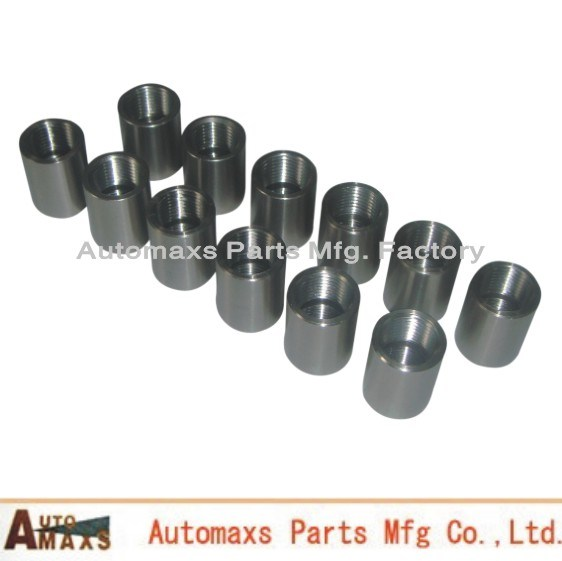 Steel Hydraulic Fittings : Stainless steel hydraulic fittings china