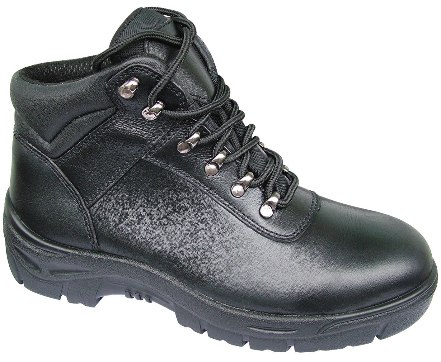 Action leather Safety Shoes (A2608