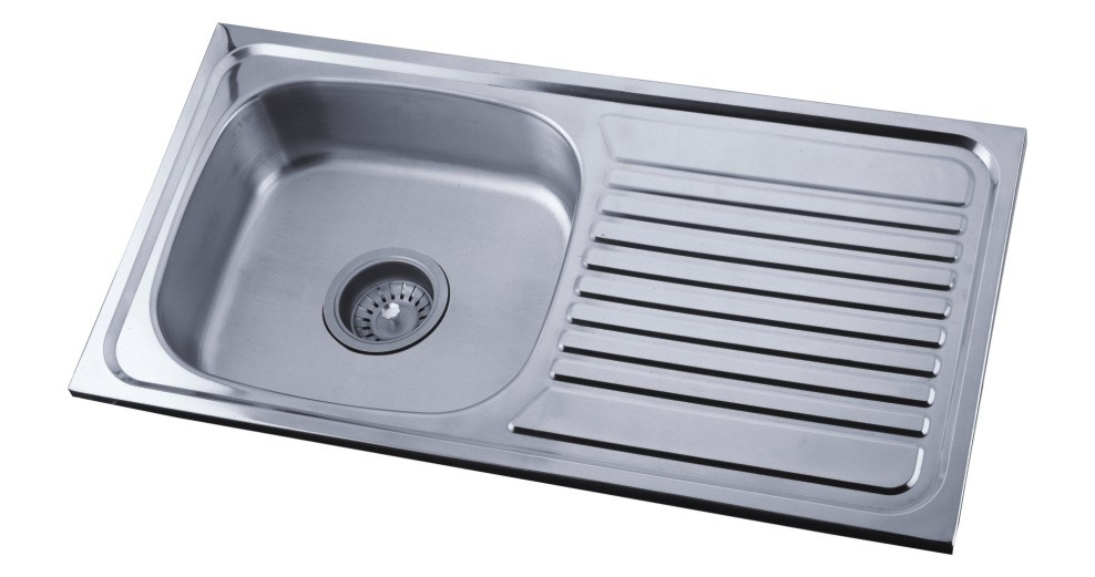 Stainless Steel Basin China Basin Sink
