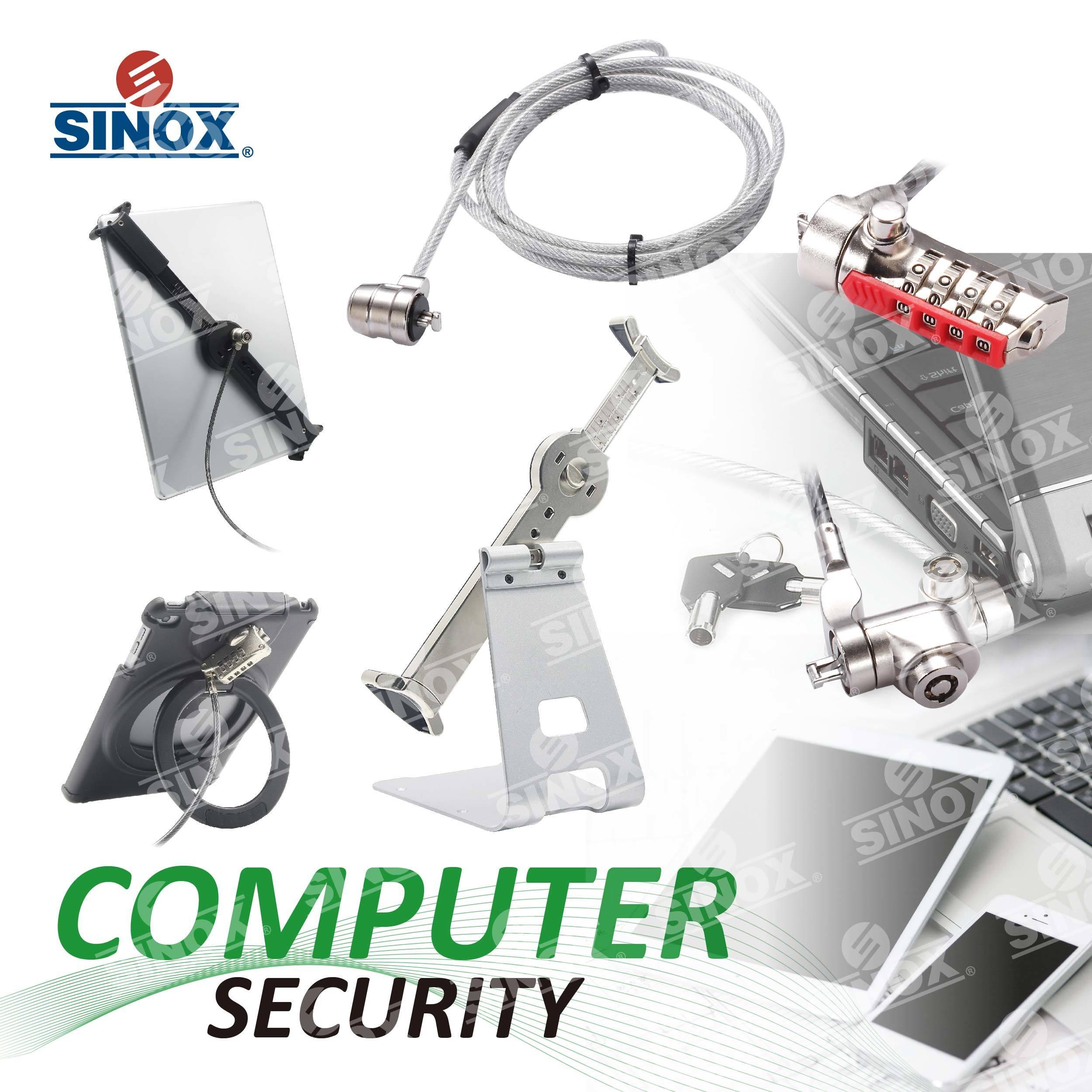Tablet & Computer Lock