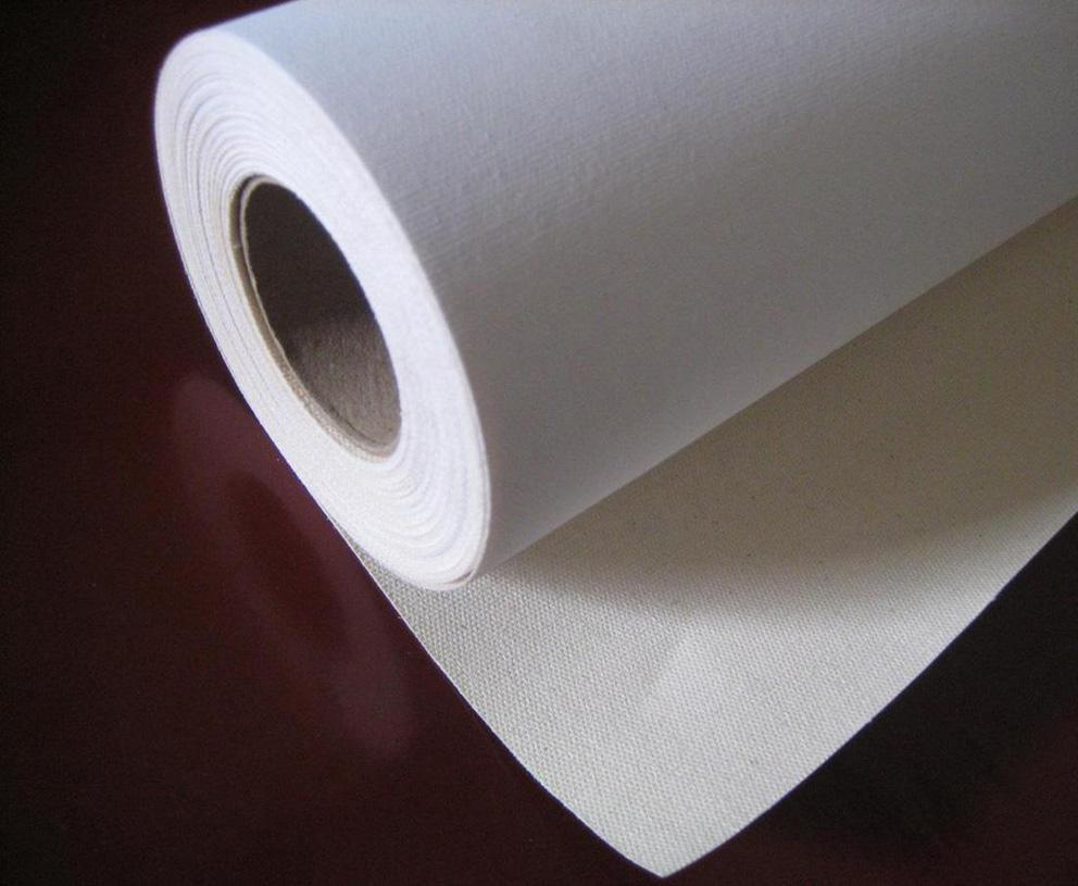 Economic Polyester Cotton Blended Inkjet Canvas